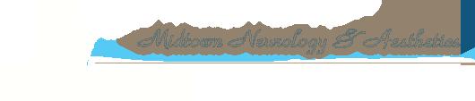 Midtown Neurology & Aesthetics | Dr. Alina Rabinovich | New York City Logo